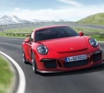 Porsche 911 GT3 2013 – Prve fotografije