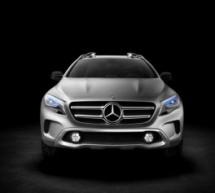 Mercedes-Benz predstavio model GLA