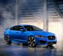 Do sada najjači Jaguar : XFR-S sa 550 KS!