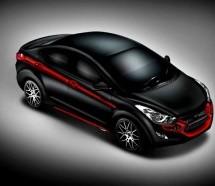 Hyundai Elantra redizajniran od tjunerske kuće DC Design