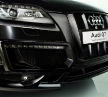 ABT uradio Tuning na Audi Q7 Sport Quattro edition