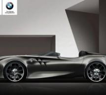 Koncept u čast 100 godina BMW-a