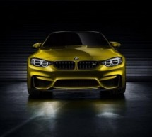 BMW predstavio M4 coupe koncept