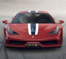 Novi žestoki Ferrari 458 Speciale sa 597 KS