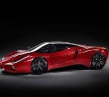 """Upoznajte """"Ferrari"""" s pedalama i nultom stopom štetnih emisija"""