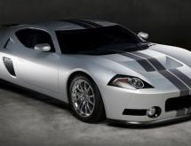 Galpin GTR1 inspirisan Fordom GT