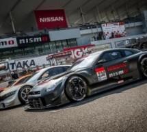 Nissan predstavio trkaći automobil GT-R Nismo GT500