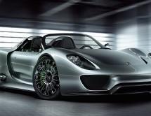 Porsche 918 Spyder je spreman za proizvodnju