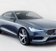 Volvo Concept Coupe donosi novi dizajnerski jezik