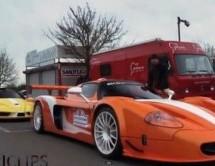 Pogledajte kako Ferrari Enzo progoni Maserati MC12 po Ringu (VIDEO)