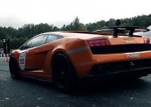 OBORIO REKORD: Lamborghini s 2.005 KS zapalio se pri brzini od 402 km/h