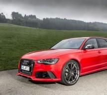 ABT nabrijao Audija RS6 na 700KS