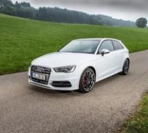 ABT nasvirao Audija S3 na 370KS
