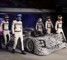 Porsche predstavio 919 Hybrid LMP1 Le Mans