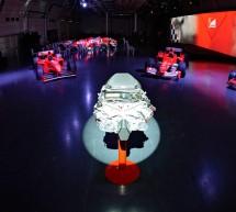 Ferrari predstavio V6 Turbo motor za sezonu 2014
