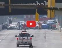 Video: Pogledajte ludi start utrke koji se pretvorio u totalni kaos kakav se rijetko viđa!