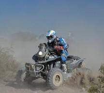 Dakar 2014. – Rezultati 2. etape