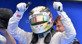 Hamilton najbrži na drugom slobodnom treningu u Melbourneu