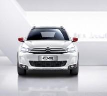 Citroënov fokus na Kinu: DS6 WR i C-XR Concept