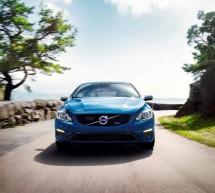 R-Design specifikacija za hibridni Volvo V60