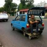 najbizarniji popravci automobila (1)