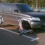 najbizarniji popravci automobila (10)