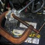 najbizarniji popravci automobila (4)