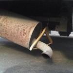 najbizarniji popravci automobila (5)