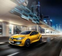 Renault kroz prvi set fotografija otkrio novi Megane RS 275 Trophy