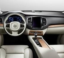 Volvo pokazao interijer novog XC90