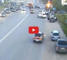 Video: Pa vi dajte svakome da vam ugrađuje plin u auto!