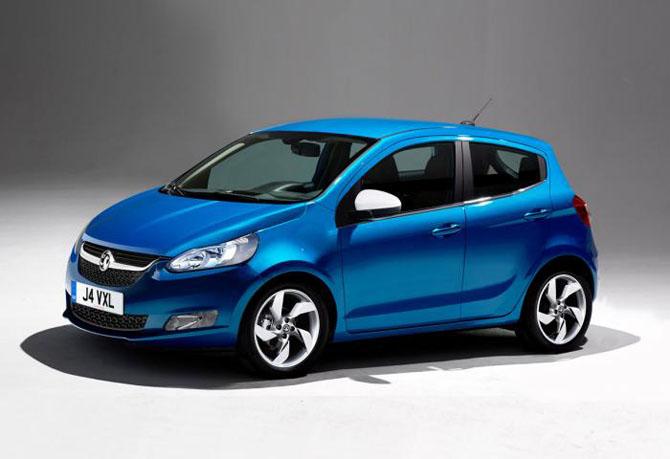 Nova generacija malog, gradskog automobila koji će stići iz
