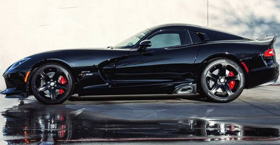 dodge viper gts twin turbo by rsi racing solutions sa. Black Bedroom Furniture Sets. Home Design Ideas