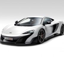 Rasprodate sve dostupne jedinice McLaren 675LT modela
