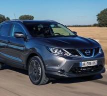 Qashqai poveo Nissan stazama uspeha u Evropi
