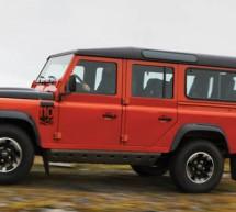 Land Rover neće umiroviti aktualni Defender zbog velike potražnje