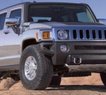 GM opoziva 200.000 Hummera