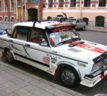 SMJEHOTRESNO: Evo kakve sve 'tjunirane' mašine možete vidjeti u Rusiji! (FOTO)