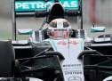 Lewis Hamilton najbrži na drugom slobodnom treningu u Azerbajdžanu