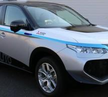 Mitsubishi Electric EMIRAI3 xAUTO concept i EMIRAI3 xDAS concept