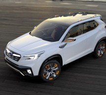 Subaru predstavio dva nova koncepta