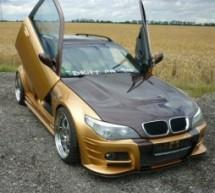 IZMEĐU SERIJE 3 i M5: Da li biste kupili ovakav BMW!? (FOTO)