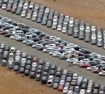 DA VAS DUŠA ZABOLI: Mjesto gdje neprodati automobili odlaze da umru (FOTO)