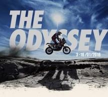 Dakar Rally 2016: Počinje najveća avantura u automobilizmu!