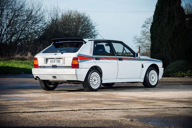 Lancia Delta Integrale (2)