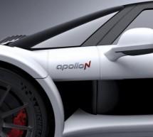 Najbrži cestovni automobil na svijetu – ApolloN stiže u Ženevu