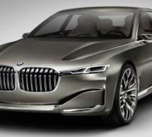 BMW serije 8 planiran za 2020.