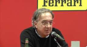 Marchionne: Ferrari je pronašao rješenje