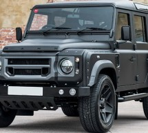 Land Rover Defender 2.2 TDCI XS 110 Station Wagon The End Edition