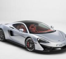 "McLaren 570GT: Istinski ""Grand Touring"""
